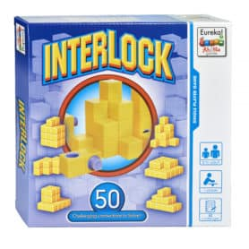 ah ha interlock