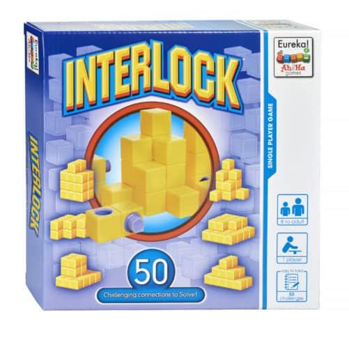 ah ha interlock