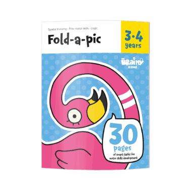 fold-a-pic 3-4
