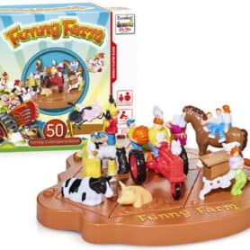 Ah!Ha! funny farm