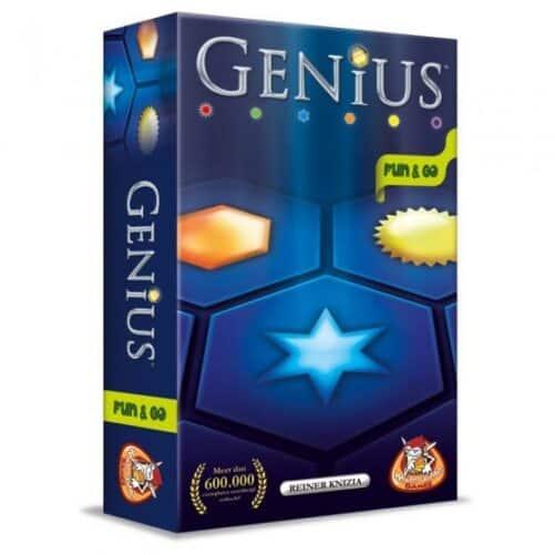 Genius Fun and go