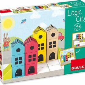 Goula Logic City